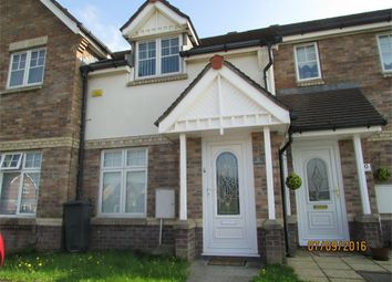 Thumbnail 2 bed terraced house to rent in Cathedral Way, Baglan, Port Talbot