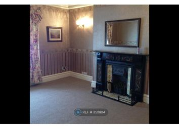 Thumbnail 2 bed flat to rent in Market St, Abergele