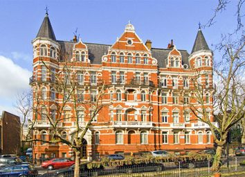 Thumbnail 2 bed flat for sale in Cunningham Court, London