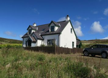 Thumbnail 3 bed detached house for sale in Fasach, Glendale, Isle Of Skye
