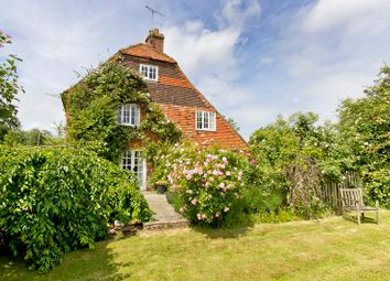 Thumbnail 4 bed cottage for sale in Smallhythe, Tenterden