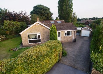 Thumbnail 4 bedroom detached bungalow for sale in Templegate Walk, Temple Newsam, Leeds