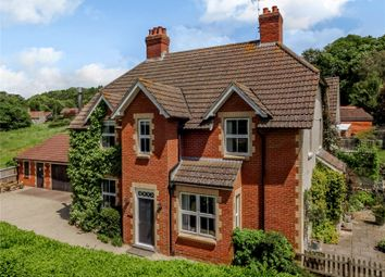 Thumbnail 6 bed detached house for sale in Bourton, Gillingham, Dorset