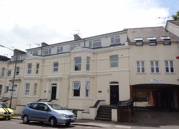 Thumbnail 1 bedroom flat for sale in Norwich Avenue, Bournemouth