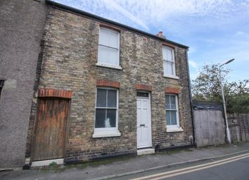 Thumbnail 1 bed terraced house for sale in School Lane, Ramsgate