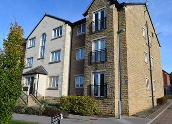 Thumbnail 2 bed flat for sale in Woolley Edge Lane, Woolley Grange, Barnsley