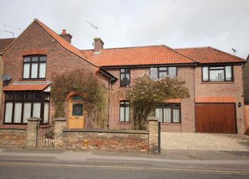 Thumbnail 4 bed detached house for sale in Nutholt Lane, Ely