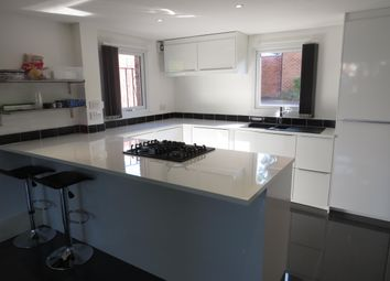 Thumbnail 1 bed flat to rent in Lordswood Square, Lordswood Road, Harborne, Birmingham