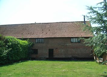 Thumbnail 5 bedroom property to rent in Long Barn, Transport Lane, Loddon