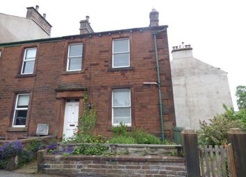 Thumbnail 2 bed flat to rent in Arthur Street, Penrith, Cumbria