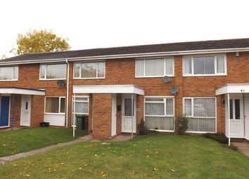 Thumbnail 2 bed maisonette to rent in Nethercote Gardens, Shirley