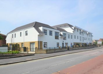 Thumbnail 1 bed flat for sale in Garden Court, Station Road, West Drayton