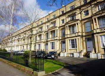 Thumbnail 3 bed flat for sale in Malvern Road, Montpellier, Cheltenham