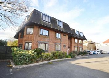 Thumbnail 1 bed flat to rent in North Orbital Road, Watford