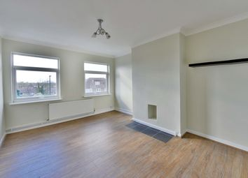Thumbnail 3 bed flat to rent in Bourne Mansions, Green Lanes, Palmers Green