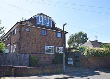 Thumbnail 2 bedroom flat for sale in Norreys Road, Rainham, Gillingham