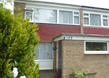 Thumbnail 1 bed end terrace house for sale in Pixton Way, Forestdale, Croydon