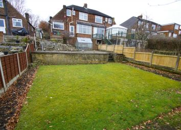 Thumbnail 3 bed semi-detached house for sale in Chorley New Road, Heaton, Bolton