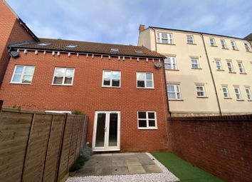 Thumbnail 3 bed terraced house to rent in Zander Road, Calne