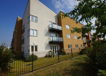Thumbnail 2 bedroom flat for sale in Military Close, Shoeburyness, Southend-On-Sea