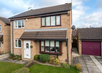 Thumbnail 2 bed semi-detached house for sale in Plane Tree Croft, Leeds, West Yorkshire