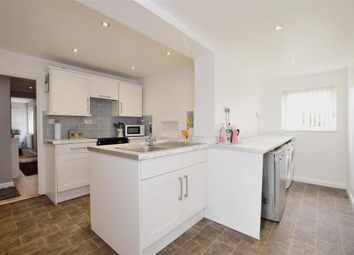 Thumbnail 4 bed bungalow for sale in Downland Road, Woodingdean, Brighton, East Sussex