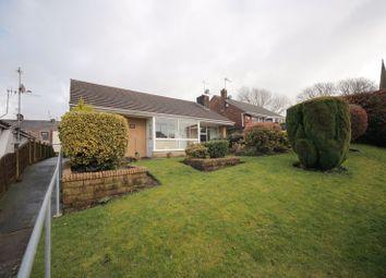 Thumbnail 3 bed bungalow for sale in Whitecroft View, Baxenden, Accrington