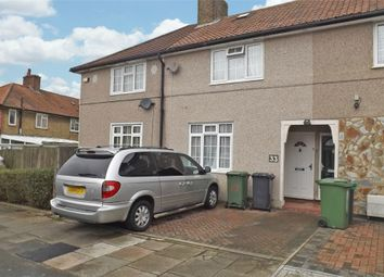 Thumbnail 2 bed terraced house for sale in Durham Hill, Bromley, Kent