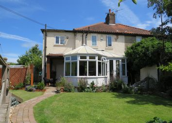 Thumbnail 3 bed cottage for sale in Mundesley Road, Paston, North Walsham
