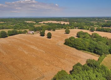 Thumbnail Land for sale in Goddard's Green Road, Benenden, Cranbrook