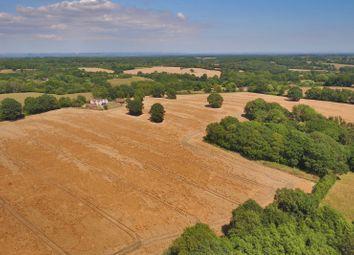 Thumbnail Land for sale in Goddard's Green Road, Benenden, Cranbrook