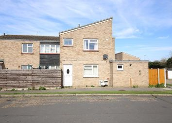 Thumbnail 1 bed flat to rent in Crawley Close, Corringham, Stanford-Le-Hope