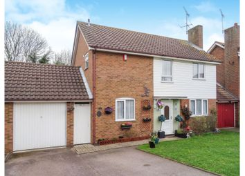 4 bed link-detached house for sale in The Pastures, Ipswich IP4