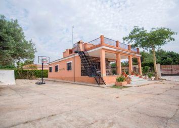 Thumbnail 6 bed villa for sale in Calabacin, Llíria, Valencia (Province), Valencia, Spain