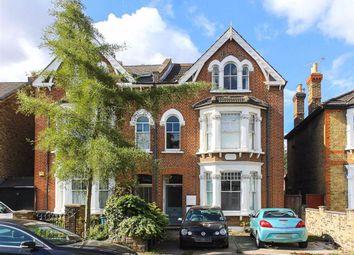 Cambridge Road, Wanstead, ....