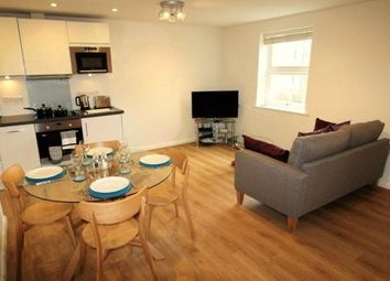 Thumbnail 1 bed flat to rent in The Reside Apartments, 9A George Road, Guildford, Surrey