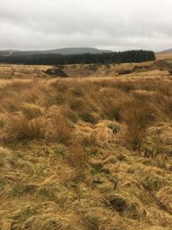 Thumbnail Land for sale in Near Glespin, South Lanarkshire
