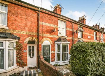 3 bed terraced house for sale in Hardinge Road, Ashford TN24