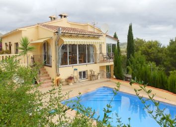 Thumbnail 4 bed villa for sale in 03792 Parcent, Alicante, Spain