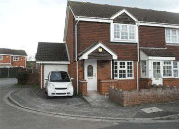 Thumbnail 4 bed end terrace house to rent in Braunston Drive, Hayes, Middlesex