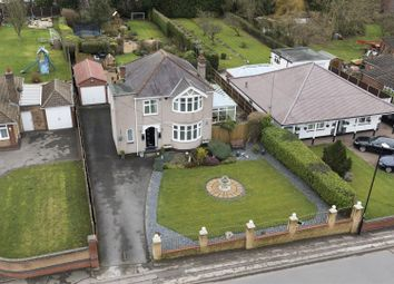 Thumbnail 3 bed detached house for sale in Hockley Lane, Coventry