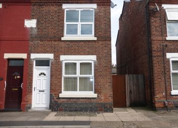 Thumbnail 2 bed semi-detached house to rent in West End Street, Nottingham
