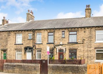 Thumbnail 2 bed terraced house for sale in Tennyson Road, Wibsey, Bradford