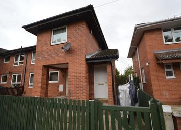 Thumbnail 2 bed flat for sale in Beaufort Road, Braunstone