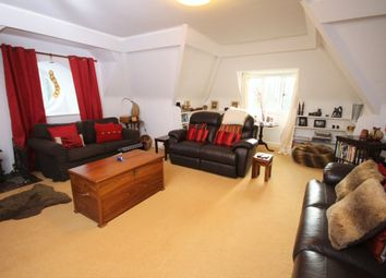 Thumbnail 3 bedroom flat for sale in Swallowfield Road, Arborfield, Reading