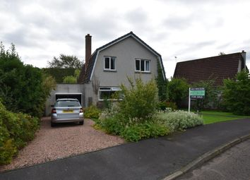 Thumbnail 4 bed detached house for sale in Birch Lane, Glenfarg