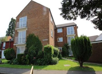 Thumbnail 2 bed flat to rent in Newlands Crescent, East Grinstead