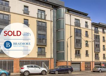 Thumbnail 3 bed flat for sale in Cables Wynd, Leith, Edinburgh