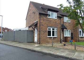 Thumbnail 2 bed link-detached house for sale in Cyrano Way, Aylesby Park, Grimsby