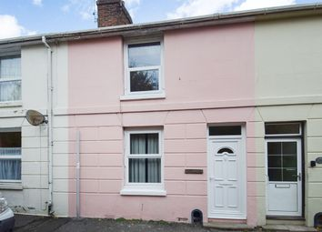 Thumbnail 2 bed terraced house for sale in Alma Street, Canterbury